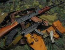 Ancheta Sky News cu traficanti din Romania care vand arme teroristilor: Seful DIICOT nu exclude o discreditare