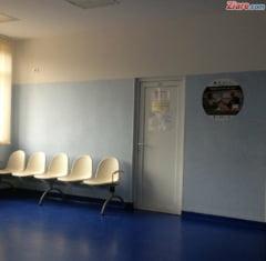 Ancheta a Politiei din Botosani dupa ce mai multe cadre medicale internate in spital s-au distrat intr-un salon