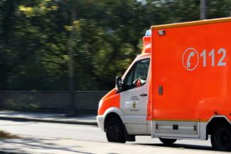 Ancheta disciplinara in cazul operatorului de la Ambulanta Cluj, care i-a certat pe parintii unui copil ca au sunat la 112 pentru a cere ajutorul