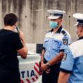 Ancheta extinsa in cazul politistilor din Iasi acuzati ca ofereau protectie unui restaurant ca sa manance gratis