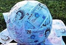 Ancheta fara precedent in fotbal: Europol a depistat 380 de blaturi
