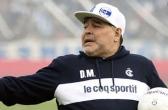 Ancheta in Argentina in cazul decesului lui Diego Maradona. Ce vor sa afle procurorii