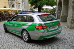 Ancheta in Politia germana dupa ce dosarul atentatorului de la Berlin a fost falsificat