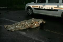 Ancheta in cazul accidentului mortal din noaptea de Pasti de la Piatra Olt, desfasurata cu viteza melcului