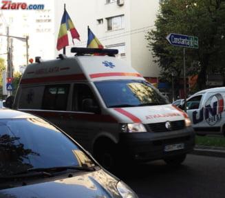 Ancheta in cazul mortii lui Gyuri Pascu s-a extins pentru al doilea echipaj de ambulanta