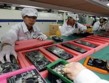 Ancheta la Apple dupa 13 cazuri de leucemie la fabrica unde e produs iPhone 6