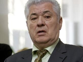 Ancheta la Chisinau: Voronin, vinovat pentru violentele din 7 aprilie 2009