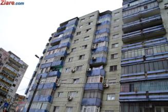Ancheta la DSP Dolj dupa ce a fost avizat un biocid interzis: Sute de scari de bloc au fost deja dezinfectate asa