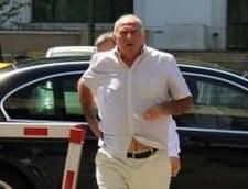 Ancheta la Penitenciarul Rahova: Dan Voiculescu a fost filmat
