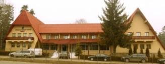 Ancheta la Spitalul de Ingrijiri Paliative Ilisesti