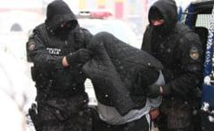 Ancheta la penitenciarul Codlea: Adjunctul inchisorii si 3 ofiteri, retinuti