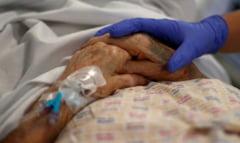 Ancheta penala la spitalul din Roman. O femeie de 85 de ani ar fi fost agresata si abuzata sexual