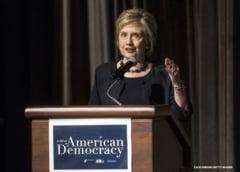 Ancheta privind emailurile lui Hillary Clinton a fost reluata