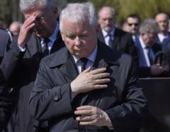Anchetatorii au anuntat cauza accidentului aviatic din Smolensk din 2010