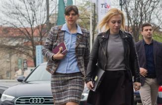 """Anchetele Florentinei Mirica, procurorul care candideaza la sefia DNA: Limuzina lui Oprea, fraudele de la CNAS si """"Reginele spagii din Justitie"""""""