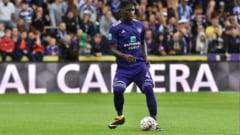 Anderlecht, cu Stanciu si Chipciu pe teren, a bifat a doua infrangere la rand in campionat