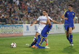 Anderlecht, un nou pas gresit in Belgia. Pasa de gol pentru Alex Chipciu
