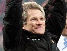 Andone: Ar fi o idee buna ca Boloni sa antreneze pe Dinamo