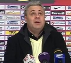 Andone, convins ca antrenorul roman al anului va ajunge la Dinamo