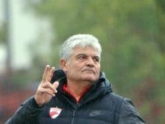 "Andone, dat afara de la Dinamo? Un antrenor cunoscut anunta ca e ""disponibil de saptamana viitoare"""