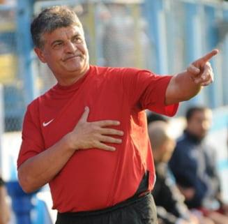 Andone este dorit de Dinamo, Rapid si Timisoara