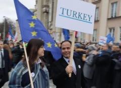 """Andrea Chis, judecator CSM, despre noul mecanism de monitorizare pe justitie al Comisiei Europene: """"Cu sanctiuni adecvate, va avea ca rezultat salvgardarea statului de drept"""""""