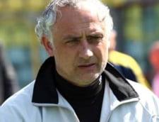 Andrea Mandorlini, noul antrenor al lui CFR Cluj
