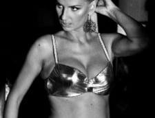 """Andreea Banica: """"Mi-am impus sa arat mai bine ca niciodata"""""""