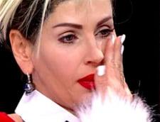 Andreea Banica a izbucnit in lacrimi intr-o emisiune