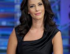 Andreea Berecleanu, cea mai frumoasa prezentatoare de stiri din Romania - sondaj