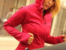 Andreea Esca, compromisuri pentru 2014 - Va face un lucru pe care il uraste