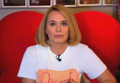 Andreea Esca, primul interviu dupa zvonul ca ar avea COVID- 19: Nu sunt Dumnezeu, nu sunt un robot, sunt un om