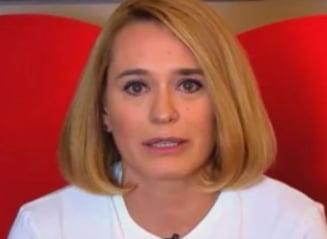 """Andreea Esca trece prin cea mai grea perioada din viata ei: """"Groaznic. Groaznic si nu s-a terminat!"""" VIDEO"""