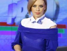 Andreea Liptak nu mai prezinta Stirile Pro Tv - afla motivul