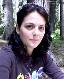 Andreea Lorena Plesea