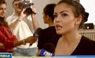 Andreea Mantea: Nu meritam sa ajungem la duel (VIDEO)
