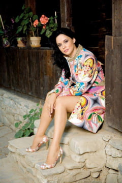 Andreea Marin, despre divorturi: Am inteles ca nu-i o drama daca mergi mai departe