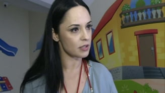 Andreea Marin, optimista in privinta relatiei cu medicul turc (Video)