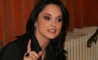 Andreea Marin Banica: Sunt in stare de fidelitate absoluta