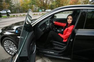 Andreea Marin Banica sustine ca nu si-ar lua o masina eco