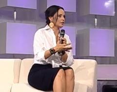 Andreea Marin primeste 100.000 de euro de la TVR? Ce spune vedeta