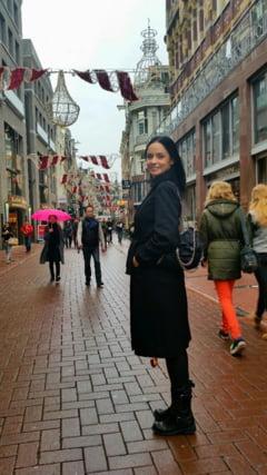 Andreea Marin se destainuie: Cum s-a luptat cu depresia si ce crede despre barbatii violenti Interviu