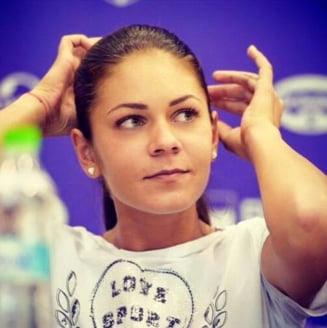 Andreea Mitu a castigat turneul ITF de la Arad