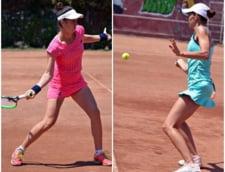 Andreea Mitu a pierdut finala turneului ITF ''''Ilie Nastase'''' de la Arad