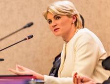 Andreea Paul: Cu numiri gresite in Guvern, PNL a fost usor inghitit de PSD