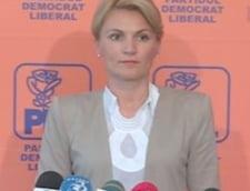 Andreea Paul: Europa arde si USL piaptana masurile populiste