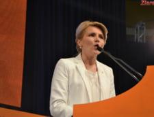 Andreea Paul: FMI vine in Romania sa ia lectii de sifonare a banului public din partea Guvernului USL