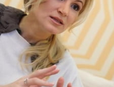 Andreea Paul: Leul a mai sarit un prag. Ponta nu poate coafa realitatea