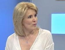 Andreea Paul: Ne vom ocupa de imbuibatii din PDL