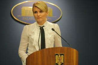 Andreea Paul: Romania are cel mai mic pret al benzinei dintre tarile UE